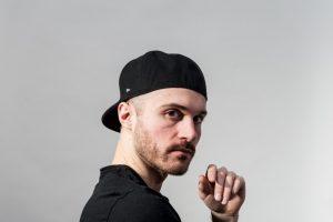 Украинский фолк-джаз исполнитель