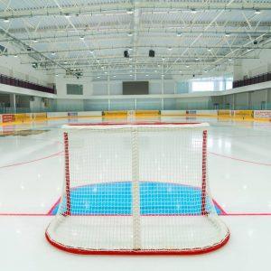 хоккейная коробка апиа арена