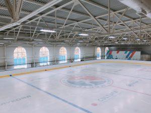 каток центр хоккейного мастерства
