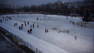 Стадион Локомотив Вологда