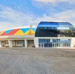 Кристалл арена красноярск
