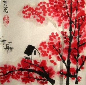 Китайские мастер классы