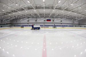 """Ледовое поле """"Южный лед"""""""